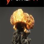 SitniSati FumeFX v5.0 For 3ds Max 2018-2019