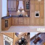 Kitchen ARAN Provenzale