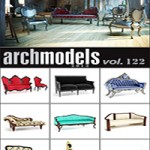 Evermotion Archmodels vol 122
