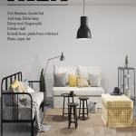 Ikea Set from the new catalog 2017-2018