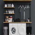 Loft Laundry Set