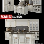 Scavolini Baltimora