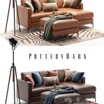 Pottery Barn Jake set 5