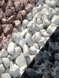 Gravel Red Granite Limestone Basalt