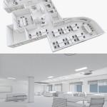 Cuberbrush Office Interior 04