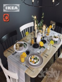 IKEA dining group