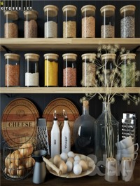 Kitchen Set 16