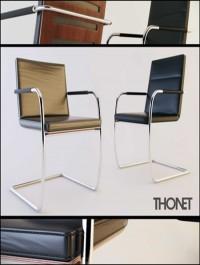 Thonet, s60 ,s61v.
