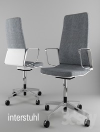 Office chair interstuhl