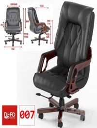 Executive seating 007