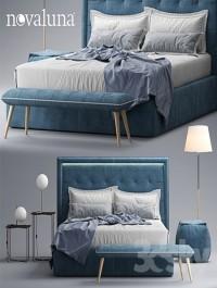 Bed Novaluna PRINCE