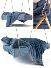 Bed hanging