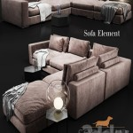 Heating Element Sofa Club