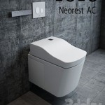 Toilet bowl TOTO Neorest AC