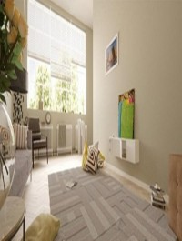 How to Create Parquet Floors and Realistic Rugs with RailClone and Forest Pack