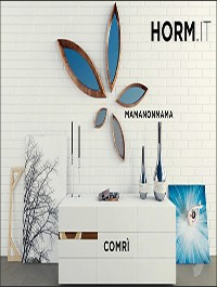 Decorative set Horm v.01