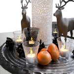 Decorative Christmas set