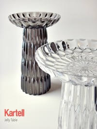 Kartell Jelly Table