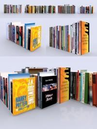 Set of books
