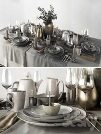 Tableware Set