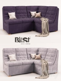 Divan Lazio from the manufacturer Blest TM