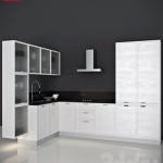 Kitchen Scavolini Atelier