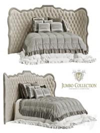 Jumbo Collection Pleasure Bed