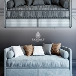 Sofa Bed from Ripley Dantone home