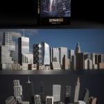 Kitbash3D Every City