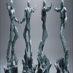 IRON MAN – 3D Printable Model