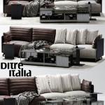 Ditre Italia BAG Sofa