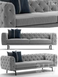Sofa ULIVI SALOTTI daniel