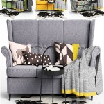 sofa Strandmon Ikea sofa STRANDMON Ikea
