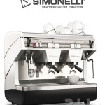 Coffee machine Simonelli Appia 2
