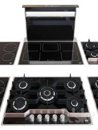 Set Frames by Franke kitchen appliances