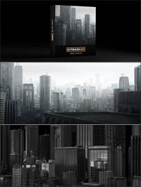 Kitbash3D Neo Tokyo