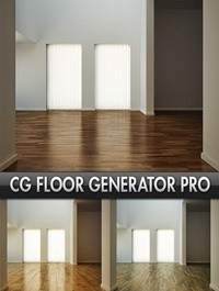 Floor Generator 2.10 for 3ds Max 2020