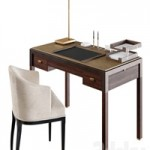 Amysomerville Theorem Desk, Amysomerville Mebsuta and Arteriors Elmer