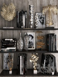 Decorative set 27