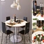 Ikea DINING GROUP set 4
