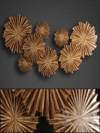circle wood