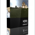 CGAxis HDRI Maps Collection Volume 3