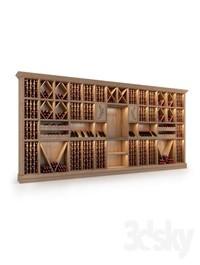 For perezalivku Wine rack Store Wine MAGNUM 834
