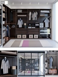 Dressing room Jesse Pass