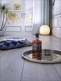 Orangegraphics Floor Textures - Pine Frost