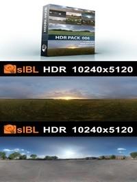 Hdri Hub HDR Pack 006