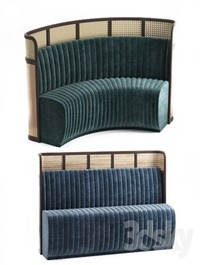Sofa for restaurant-3