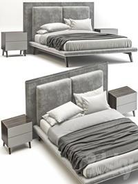 Mool Bed