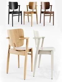 Domus Chair-Artek