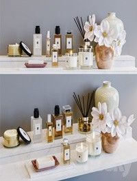 Jo Malone Bathroom set